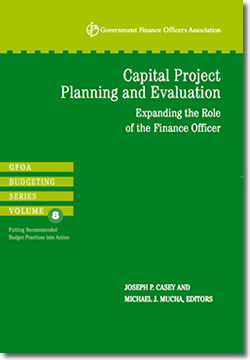 Capital Project Planning and Evaluation