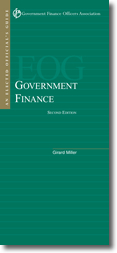 Elected Official's Guide to Government Finance 2nd Edition