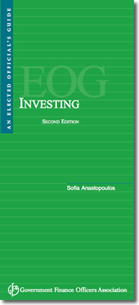 Elected Official's Guide: Investing 2nd Edition