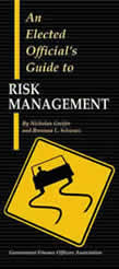 Elected Official's Guide to Risk Management