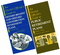 Elected Official's Guides on Pensions & Benefits