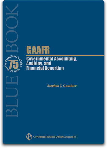 GAAFR (hardcover) and GAAFR Supplement