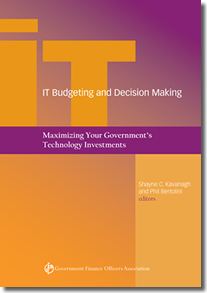 IT Budgeting and Decision Making