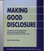 Making Good Disclosure
