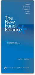 What Everyone Needs to Know About the New Fund Balance