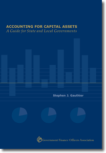 Accounting for Capital Assets
